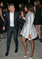 Ellen DeGeneres, Kerry Washington - Los Angeles - 20-09-2014 - Jessica Alba e Kerry Washington: chi lo indossa meglio?
