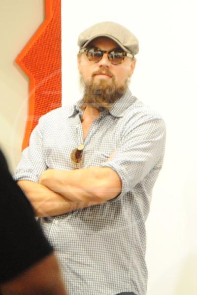 Leonardo DiCaprio - New York - 03-12-2014 - Barba Natale: se a consegnare i regali fosse un sexy lui