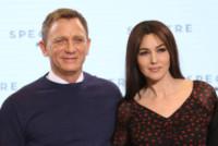 Daniel Craig, Monica Bellucci - Los Angeles - 04-12-2014 - Monica Bellucci è la nuova bond girl