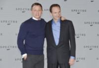 Daniel Craig, Ralph Fiennes - Londra - 04-12-2014 - Monica Bellucci è la nuova bond girl