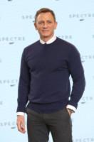 Daniel Craig - 04-12-2014 - Monica Bellucci è la nuova bond girl