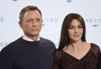 Daniel Craig, Monica Bellucci - Londra - 04-12-2014 - Monica Bellucci è la nuova bond girl