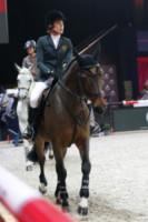 Charlotte Casiraghi - Parigi - 04-12-2014 - Lo sport ti fa bella… ma che fatica!