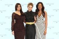 Lea Seydoux, Naomie Harris, Monica Bellucci - Londra - 04-12-2014 - Bellucci, Harris e Seydoux: ecco l'evoluzione delle Bond girl