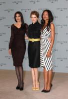 Lea Seydoux, Naomie Harris, Monica Bellucci - Buckinghamshire - 04-12-2014 - Monica Bellucci è la nuova bond girl
