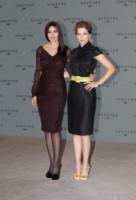 Lea Seydoux, Monica Bellucci - Buckinghamshire - 04-12-2014 - Monica Bellucci è la nuova bond girl