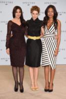 Lea Seydoux, Naomie Harris, Monica Bellucci - Londra - 04-12-2014 - Monica Bellucci è la nuova bond girl