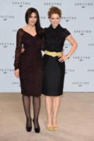 Lea Seydoux, Monica Bellucci - Londra - 04-12-2014 - Monica Bellucci è la nuova bond girl