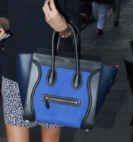 Tamsin Egerton - Londra - 19-09-2014 - Le celebrity ne vanno matte: è la Celine Luggage Tote Bag!