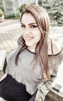 """Valentina Nappi - Los Angeles - 06-12-2014 - Valentina Nappi:""""Ho perso la verginità a 12 anni, con una penna"""""""