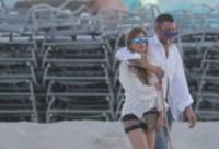 Carlotta Loverini, Lapo Elkann - Miami - 06-12-2014 - La nuova fidanzata di Lapo Elkann è ovviamente bellissima