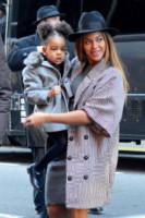 Blue Ivy Carter, Beyonce Knowles - New York - 07-12-2014 - Contratti prematrimoniali vip: la scelta di Harry e Meghan
