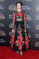 Emily Blunt - Manhattan - 09-12-2014 - Mini o longuette, ma pieno di fiori: è l'abito della primavera!