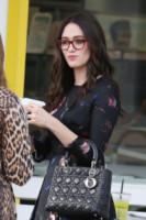 Emmy Rossum - Los Angeles - 04-12-2014 - Meglio due o… quattrocchi? A voi l'ardua sentenza!