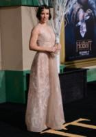 Evangeline Lilly - Hollywood - 10-12-2014 - Per essere chic, basta un velo di cipria… indosso!