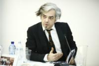 Marco Castoldi, Morgan - Milano - 10-12-2014 - Morgan lascia Amici di Maria De Filippi. Ecco perché