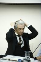 Marco Castoldi, Morgan - Milano - 10-12-2014 - Morgan contro tutti: