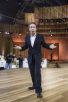 Roberto Benigni - Roma - 11-12-2014 - I dieci comandamenti secondo Roberto Benigni