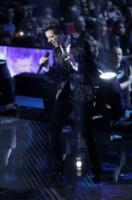 Mika - Milano - 12-12-2014 - X-Factor 8: Trionfa Lorenzo Fragola, doppietta di Fedez
