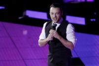 Tiziano Ferro - Milano - 12-12-2014 - X-Factor 8: Trionfa Lorenzo Fragola, doppietta di Fedez