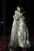 Ilaria, Victoria Cabello - Milano - 12-12-2014 - X-Factor 8: Trionfa Lorenzo Fragola, doppietta di Fedez
