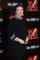 Mara Maionchi - Milano - 11-12-2014 - X Factor 11: Chiara Ferragni sul tavolo dei giudici