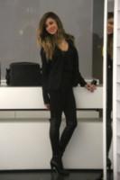 Belen Rodriguez - Milano - 12-12-2014 - Le donne simbolo dell'anno? Sono loro