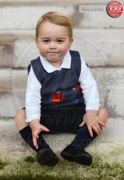 Principe George - Londra - 14-12-2014 - Baby George: tutti i dettagli della nuova vita scolastica