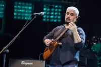Pino Daniele - Roma - 13-12-2014 - Sanremo 2019: ambito premio a Pino Daniele. Di Capri non ci sta!