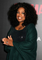 Oprah Winfrey - New York - 15-12-2014 - Oprah Winfrey: