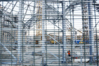 Expo 2015 - Milano - 11-12-2014 - A quasi cinque mesi dall'apertura, questo è EXPO 2015