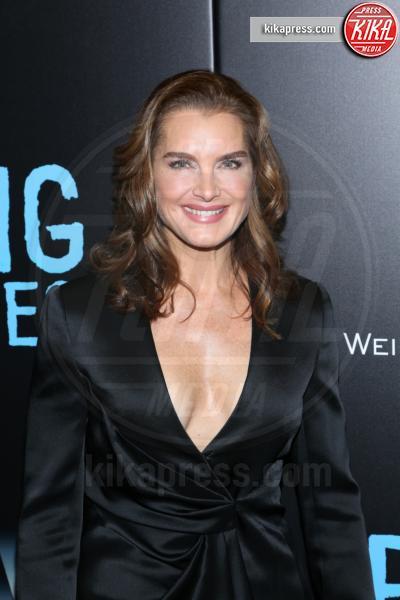 Brooke Shields - New York - 15-12-2014 - Depressione post-partum: ecco 10 star che ne hanno sofferto