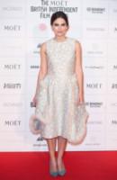 Keira Knightley - Londra - 07-12-2014 - Keira Knightley, raffinatezza e classe da Oscar sul red carpet