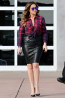 Khloe Kardashian - Los Angeles - 16-12-2014 - A Hollywood sono tutti matti per la Ferrari
