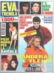 Ylenia Carrisi - 17-12-2014 - Romina Power, il disperato appello per Ylenia