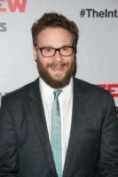 Seth Rogen - Los Angeles - 11-12-2014 - 10 star che non pensavi fumassero marijuana