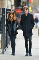 Matthew Hitt, Dakota Johnson - New York - 18-12-2014 - Dakota Johnson e Matthew Hitt si sono lasciati