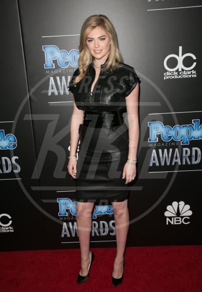 Kate Upton - Los Angeles - 16-12-2014 - Le modella più popolare? Lo decide il gossip