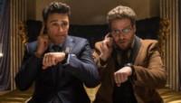 The Interview, Seth Rogen, James Franco - 19-12-2014 - 10 star che non pensavi fumassero marijuana