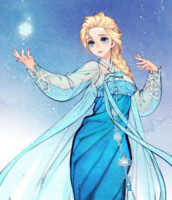 Frozen - Los Angeles - 21-12-2014 - Biancaneve, Alice in Wonderland & C. in versione orientale