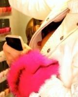 Bai Ling - Los Angeles - 21-12-2014 - Rihanna & Co.: quando le star vanno fuori di seno