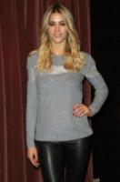 Elena Santarelli - Roma - 22-12-2014 - Elena Santarelli parla troppo della malattia? È polemica sul web