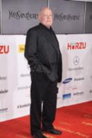 Berlino - 02-02-2013 - Joe Cocker è morto. You can leave your hat on.