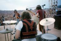 Joe Cocker - Woodstock - 01-01-1969 - Joe Cocker è morto. You can leave your hat on.