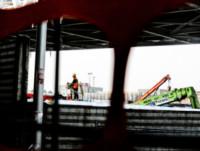 Expo 2015 - Milano - 22-12-2014 - A quasi cinque mesi dall'apertura, questo è EXPO 2015