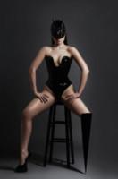 Viktoria Modesta - Los Angeles - 23-12-2014 - Viktoria Modesta, la prima performer disabile del Crazy Horse