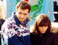 Stefano Lorenzi, Annamaria Franzoni - Bologna - 03-04-2007 - Stragi in famiglia: quando a uccidere è un parente