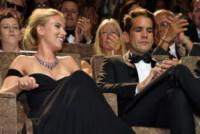 Romain Dauriac, Scarlett Johansson - Venezia - 03-09-2013 - Scarlett Johansson e Romain Dauriac hanno divorziato