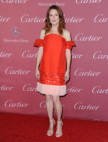 Julianne Moore - Palm Springs - 03-01-2015 - Julianne Moore, estro e fantasia sul red carpet