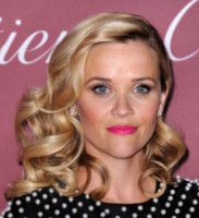 Reese Witherspoon - Palm Springs - 03-01-2015 - Occhiaie: segni del tempo o segni… di fascino?